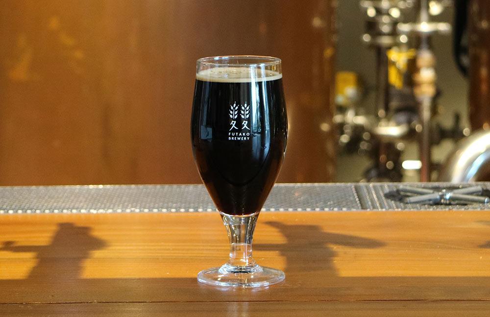 コーヒービール画像